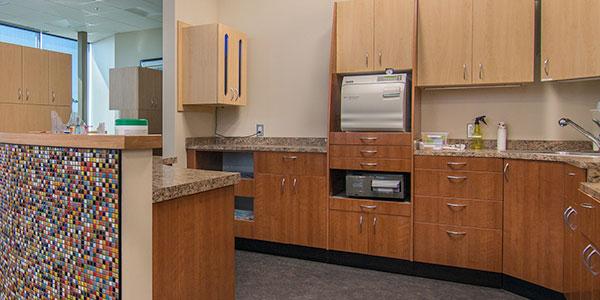 commercial tenant improvements construction