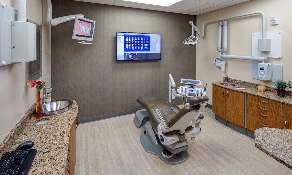 Dental and Medical Construction Services